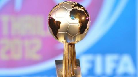 Збірна України з футзалу завтра отримає суперників у кваліфікації ЧС-2020