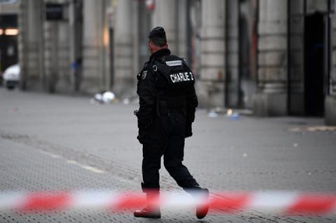 Влада Страсбурга уточнила інформацію про кількість загиблих