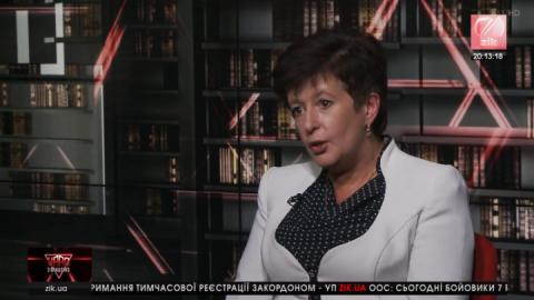 Лутковська розповіла, як можна визволити полонених українських моряків