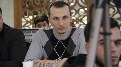 У Кремлі згадали сталінські методи: кримський активіст проведе місяць у психлікарні