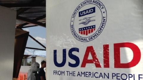 USAID запускає новий проект з надання послуг на Донбасі
