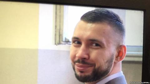 Сьогодні продовжиться суд щодо українського бійця Марківа в Італії