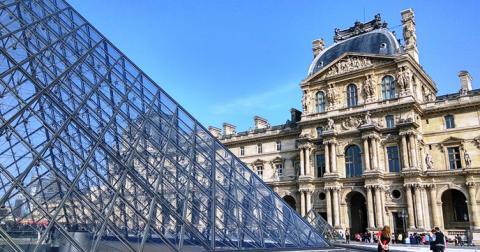 Лувр стане безкоштовним тільки для бідних французів