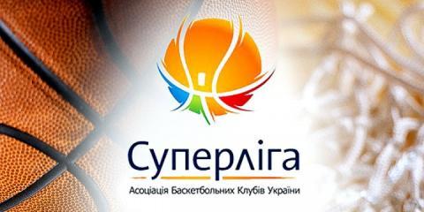 У жіночій баскетбольній Суперлізі-18/19 у плей-оф вийдуть шість команд