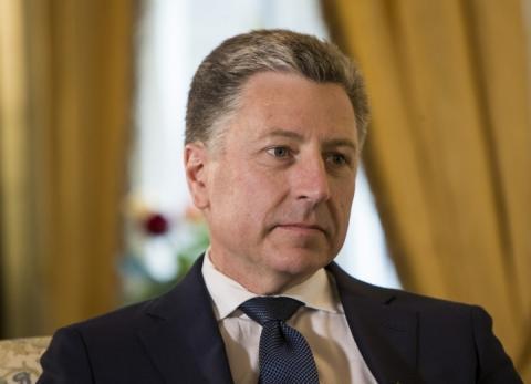 Спецпредставник США: Росія відновила нарощування військових сил на кордоні з Україною