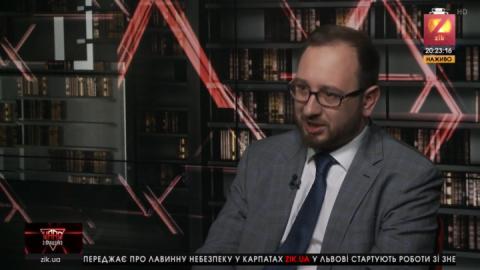 Кремль сам не до кінця вірить у те, що Крим – їхній, – адвокат Полозов