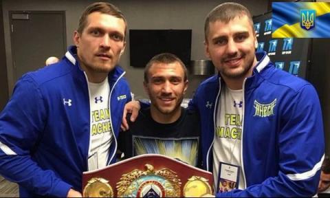 Анатолій Ломаченко – кращий тренер з боксу в 2018 році, – ЗМІ