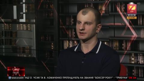 Євген Карась поділився власною методикою викриття сепаратистів