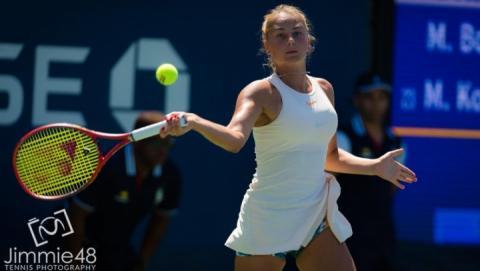 Три українки зіграють у кваліфікації тенісного турніру Australian Open-2019