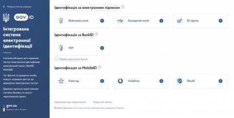 В Україні запрацював Електронний кабінет водія: що тепер можна буде робити онлайн
