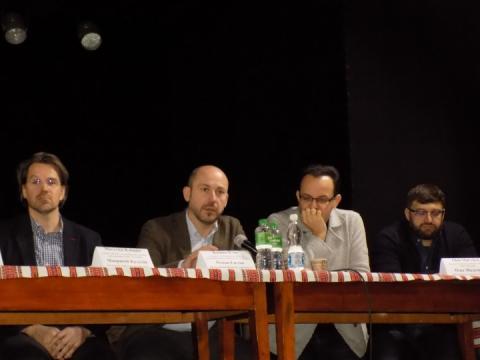 Роман Ільтьо: Відкрите обговорення проблем Борислава – важливий крок