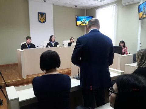 Суд відмовив екс-меру Полтави у поновленні на посаді