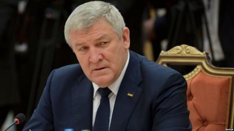 Суд дозволив затримати екс-міністра оборони Єжеля