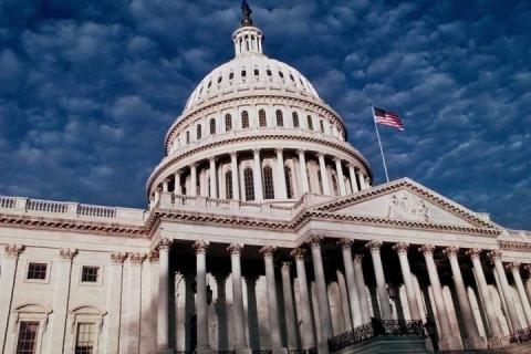 Робота уряду США буде призупинена як мінімум до 27 грудня, – Politico