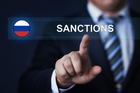 Росія оприлюднила новий санкційний список
