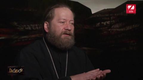 Отець Сергій Підтягин про об'єднання в ПЦУ: Не треба ділити на «ваших» і «наших»