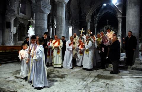 Різдво оголосили державним святом в мусульманській країні
