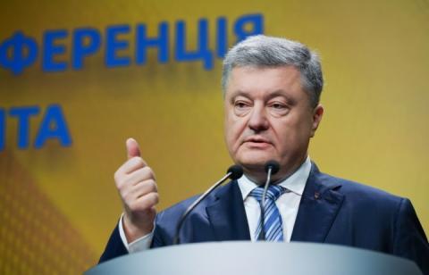 Порошенко наполягає на змінах до Конституції щодо курсу в ЄС і НАТО вже у лютому