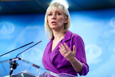 У Росії хочуть «хоч якогось статусу» для російської мови в Україні