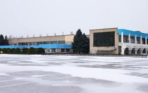 Міжнародний аеропорт Миколаєва прийняв перший рейс після тривалої перерви