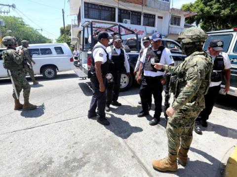 В Мексиці невідомі обстріляли різдвяну вечірку: 5 загиблих