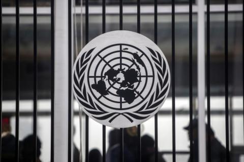 Обстріл Дамаску: Сирія офіційно поскаржилася в Радбез ООН на Ізраїль