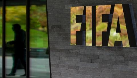 ФІФА може покарати РФС за участь російських клубів в зимовому Кубку Криму