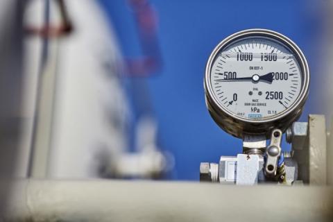 Обсяг газу в підземних сховищах України скоротився до 46%, – «Укртрансгаз»