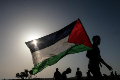 Палестина планує стати повноправним членом ООН