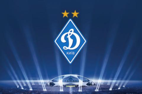 Київське «Динамо» увійшло до ТОП-15 клубів в історії Ліги чемпіонів