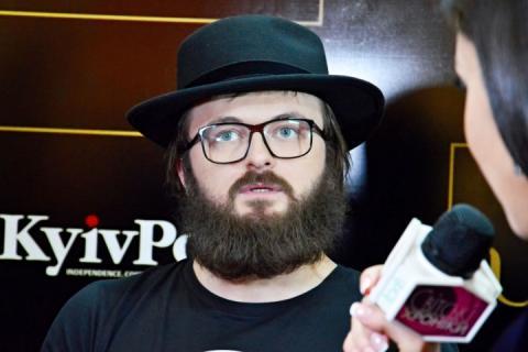 У Києві невідомі побили співака Дзідзя, – ЗМІ