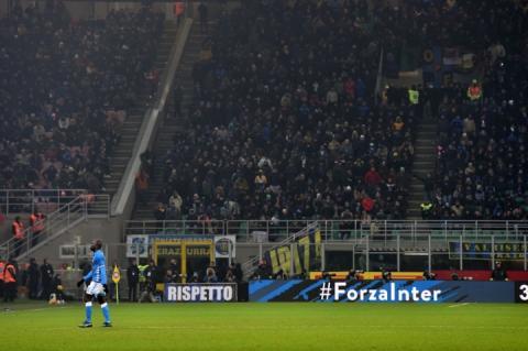Футбольний чемпіонат Італії можуть призупинити через поведінку фанатів