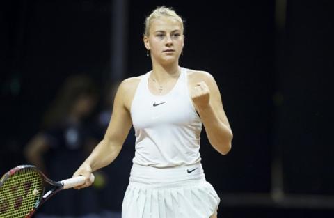 Костюк і Ястремська вдало стартували у кваліфікації тенісного турніру у Брісбені