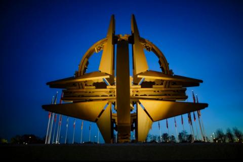 Київ виконав більшість завдань НАТО, оцінка Альянсу позитивна, – уряд