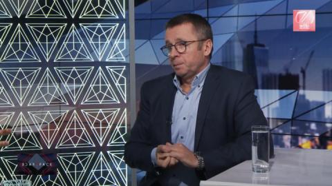Іван Міклош про зміни в Україні: Спершу – інвестори, а тоді – судова реформа