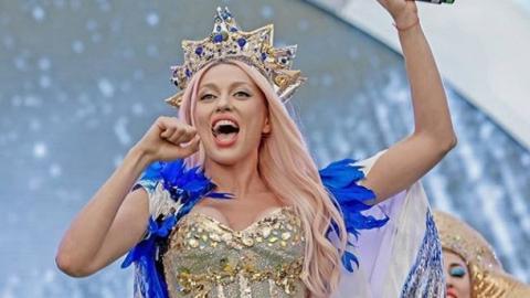 Відома українська співачка відверто розповіла про те, що вона «робить ботокс»