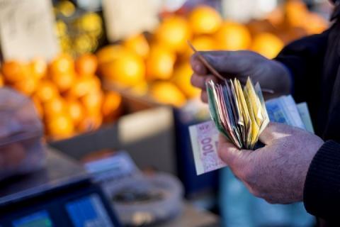 Мінімальна зарплата з 1 січня зросте