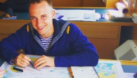 Сьогодні День народження одного з полонених моряків – Владислава Костишина