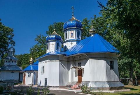 На Буковині ще одна церковна громада перейшла з РПЦ до Православної церкви України