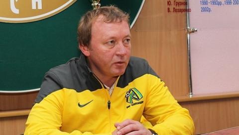 Володимир Шаран – кращий футбольний тренер України 2018 року