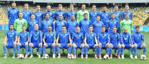 ФФУ назвала головні події в українському футболі у 2019 році