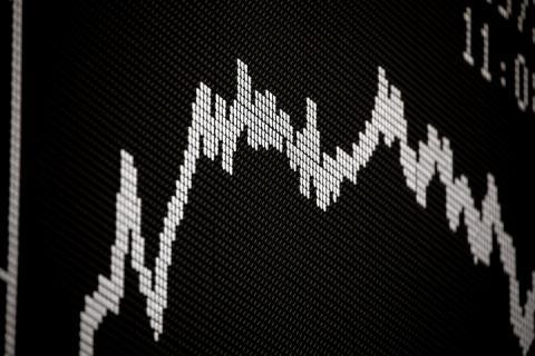 2019 рік розпочався із падіння на світових ринках