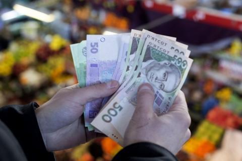 Відсьогодні значно пошкоджені українські банкноти можна здати до банків