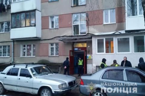 Вибух гранати накоїв лиха в Тернополі