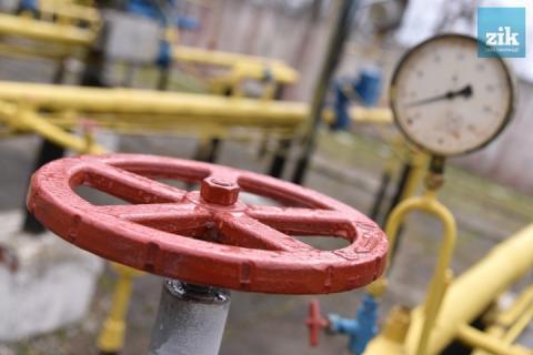 Україна переступила поріг 2019 року із запасами 13,9 млрд куб. м газу в ПСГ