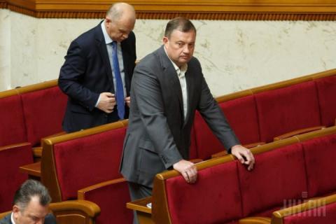 У ГПУ підтвердили отримання подання від САП на Ярослава Дубневича