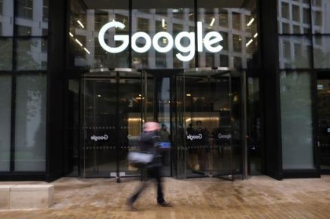 Google «закинув» в офшори близько €20 мільярдів