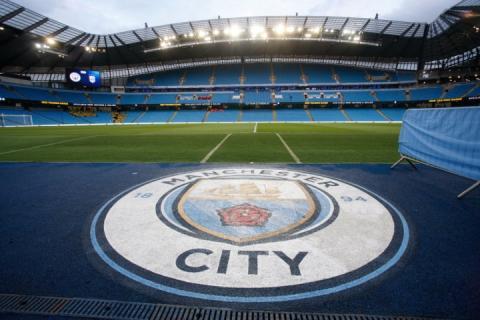 УЄФА може виключити «Манчестер Сіті» з Ліги чемпіонів сезону-19/20
