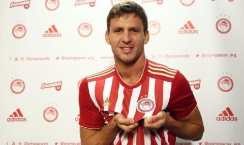 Суперник «Динамо» по Лізі Європи підсилив атаку аргентинцем Солдано