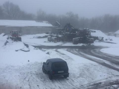 Операція об'єднаних сил: на Донеччині виявили та зупинили роботу незаконного підприємства